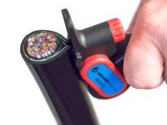 Jonard инструмент для снятия изоляции с проводов жесткой