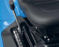 Series 4175 OHV двигатель отзывы