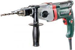 Metabo SBE 780 2 дрель электродрель ударная двухскоростная патрон ключевой