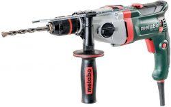 Metabo SBEV 1000 2 дрель электродрель ударная двухскоростная патрон Futuro Plus S2 М