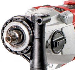 Metabo SBEV 1300 2 S дрель электродрель ударная шпиндель внутренний шестигранник бита насадка патрон