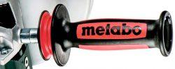 Аккумуляторная УШМ Metabo WPB 36 18 LTX BL 230 дополнительная рукоятка