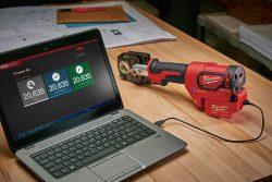 Milwaukee One Key цифровой промышленный профессиональный инструмент