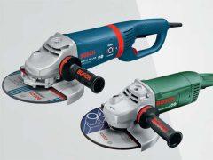 Отзыв УШМ Bosch GWS 20 22 24 PWS 1900 2000 добровольный болгарка