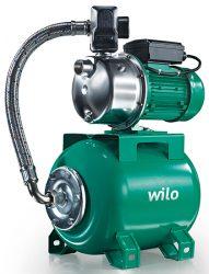 Wilo Jet