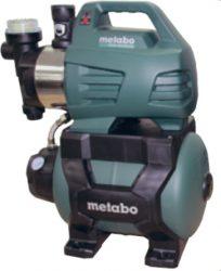 Насосная станция Metabo HWWI 3500/25 Inox | HWWI 4500/25 Inox