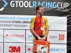 Gtool велогонка 3М Кубитрон 2