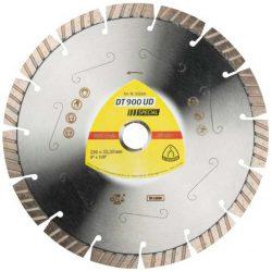 DT 900 UD Special универсальный диск