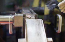 алмазные сегменты завод производство Klingspor