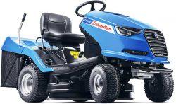 трактор MasterYard CR1638 садовый отзывы