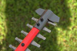 ножницы для живой изгороди аккумуляторные садовые стрижки