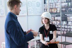 Выставка Ремонт Экспо 2018 дизайн квартира коттедж Москва КВЦ Сокольники