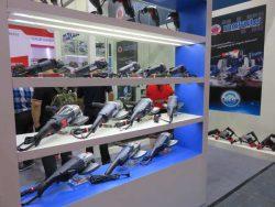 Выставка CIHS 2016 Шанхай электроинструмент Makute
