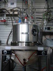 реактор смола производство Метадинеа