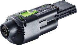 Сетевой адаптер Festool ACA 220 240 18V Ergo RTSC DTSC 400 ETSC 125 шлифовальная машина аккумуляторная