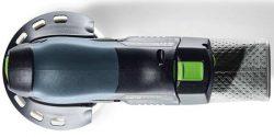 Festool ETSC 125 машинка шлифовальная эксцентриковая аккумуляторная