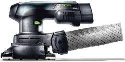 Festool Rutscher RTSC 400 машинка шлифовальная аккумуляторная