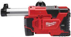 Milwaukee M12 DE пылесос аккумуляторный универсальный