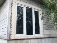 Установка пластикового окна своими руками мастер-класс