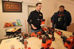Black+Decker Black Decker аккумуляторный
