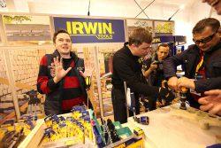 тест испытания отзывы Irwin