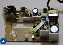 Зарядное устройство SBD20S2K купить в Москве