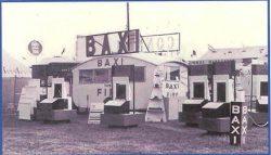 Baxi 150 лет