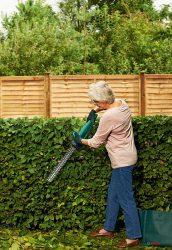 Bosch Easy Hedge Cut 12-450