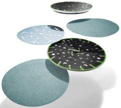 Festool Granat Net абразивный шлифовальный материал сетчатая основа