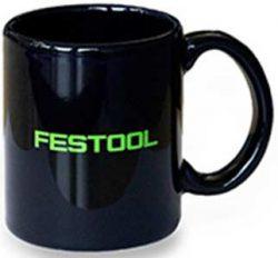 Демотур Festool осень 2017 подарок фирменный кружка