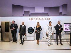 LG Signature презентация новинки отзывы