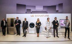 LG Signature бренд ультра премиальный