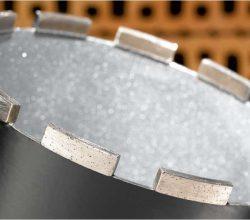 Rems алмазный коронка обзор мировой производитель