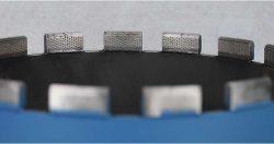 Tyrolit алмазный коронка обзор мировой производитель