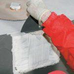 Litokol Elastocem Mono сухая смесь гидроизоляция бассейн мастер-класс