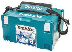 Makita MakPac Cool Box новинки 2017