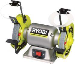 Ryobi RBG6G точило станок заточный электроточило заточной