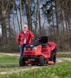 сервис Masport газонокосилки тракторы бензиновые