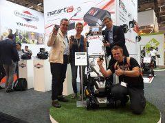 Briggs&Stratton новинки отзывы двигатель новый
