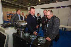 Выставка КлиматАкваТЭкс 2018 Красноярск инженерное оборудование климатическое