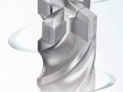 Бур Fischer Quattric II бетон армированный арматура