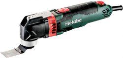 Metabo MT 400 мультитул многофункциональный инструмент сетевой