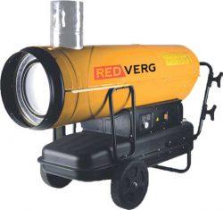 дизельная тепловая пушка RedVerg РедВерг