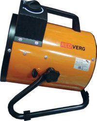 RD-EHR3A отзывы пушки тепловые обзор