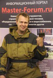 ГОСТ Р 52588-2011 EN 12413 испытания тест безопасность