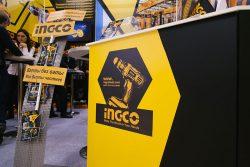 Ingco Industrial официальный сайт презентация