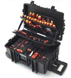 чемодан для электрика Wiha отзывы