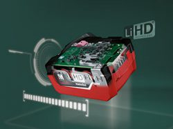 Новый аккумулятор Metabo LiHD обзор