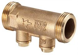 Обратный клапан Aquastrom R