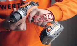 AEG АЕГ инструменты отзывы тест